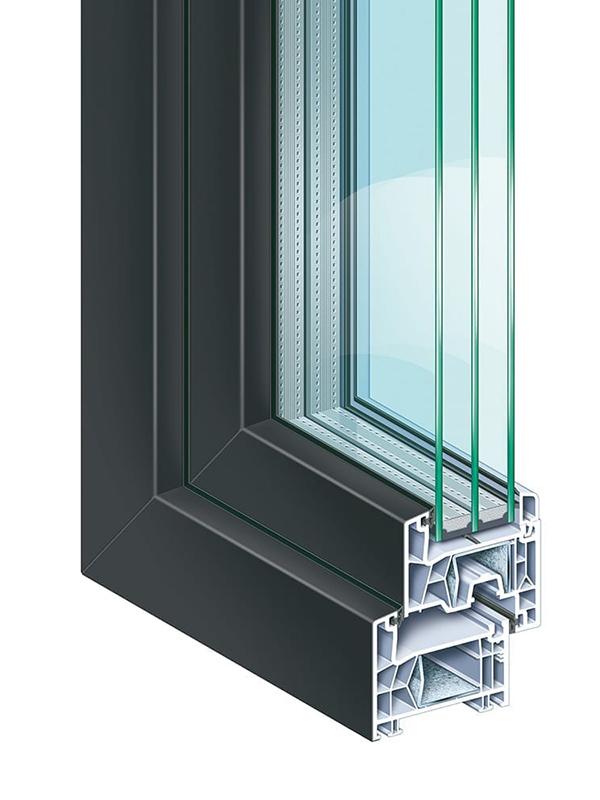 Kunststoff-Fenster. | Kunststoff-Fenster | Peter Sundermeier