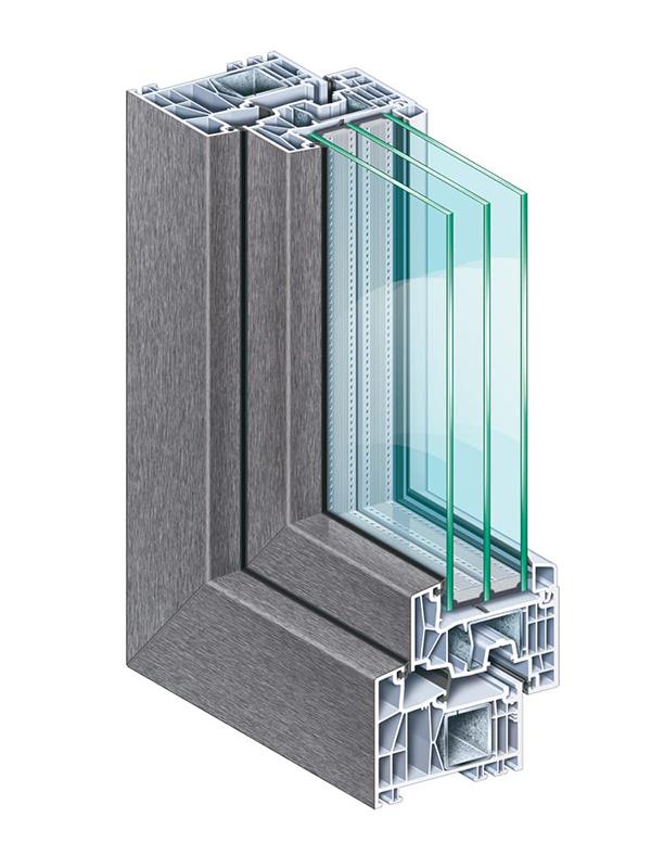 Kunststoff Fenster Kunststoff Fenster Peter Sundermeier